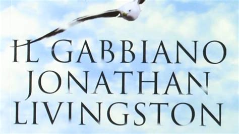 Gabbiano Jonathan Livingston by Pdf Il Gabbiano Jonathan Livingston Di Richard Bach