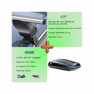 Barre De Toit Ford S Max : pack barres toit alu totus et coffre touran ford c max ~ Nature-et-papiers.com Idées de Décoration