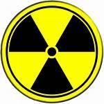 Symbol Clipart Symbols Radioactive Round Science Clip