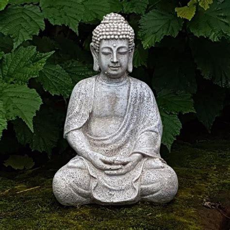 grande statue bouddha achat vente grande statue bouddha pas cher les soldes sur cdiscount