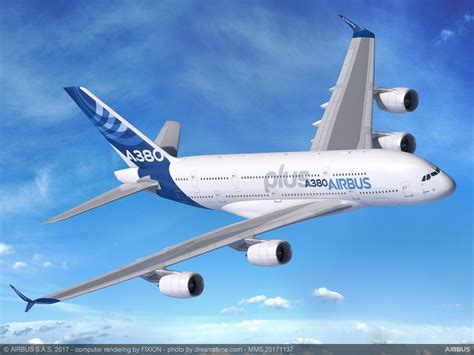 siege plus air a380 airbus presents the a380plus
