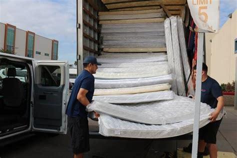 mattress donation mattress donation helps families in need azednews