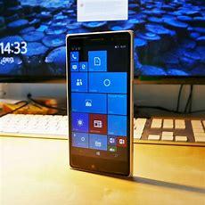 Microsoft Windows 10 Mobile Wikipedia