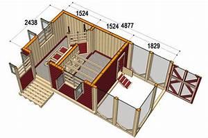 Bauen Auf Lehmboden : bauen einen h hnerstall ~ Markanthonyermac.com Haus und Dekorationen