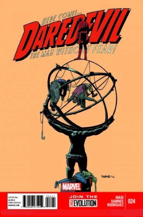 Daredevil Vol 7 3 daredevil 1 marvel comics comicbookrealm