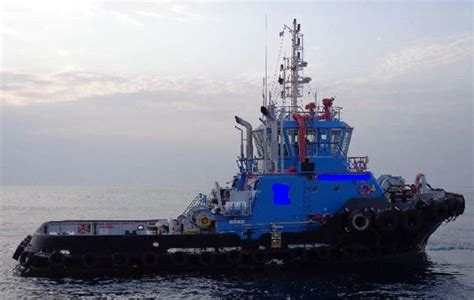Tugboat For Sale by Asd Tug Tug Boat Azimuth Sterndrive Tugboat Allship