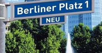 learn berliner platz neu 1 2 3