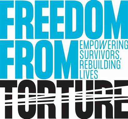 Freedom Torture Competition Low Theme Wikipedia Charity
