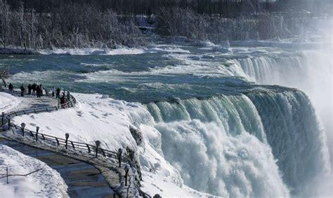 Niagara Falls Boat Ride Winter by Plan Tour To Niagara Falls Systelligence