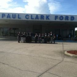 Paul Clark Ford by Paul Clark Ford 10 Reviews Auto Repair 464046 State