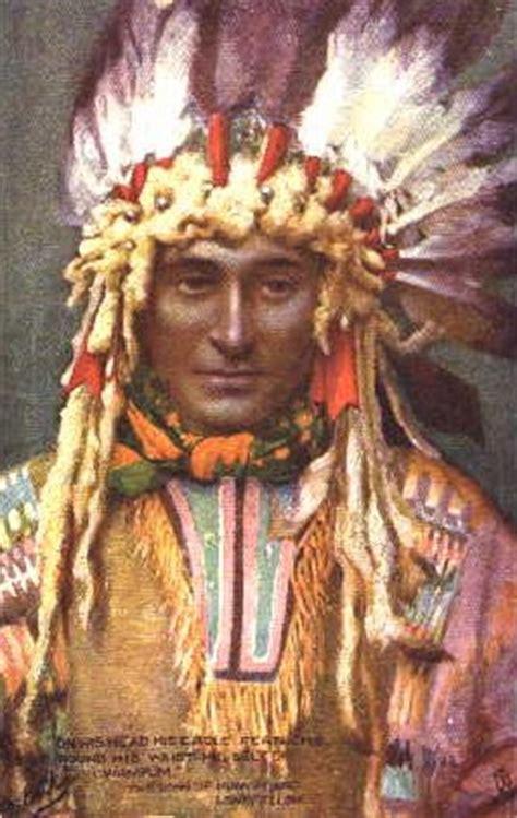 amerikan alkuperaeisasukkaat intiaanit