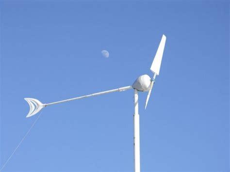 Ветрогенераторы с вертикальной осью вращения российского.