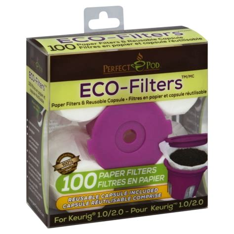 Walmart stores are almost everywhere. Café Filters & Cup Starter Pack   Reusable K Cup Coffee Pod and Disposable Paper Filters ...
