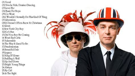 pet shop boys the best pet shop boys best song pet shop boys s greatest hits