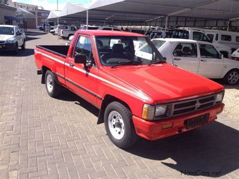 Used Toyota Hilux 1800 Swb  1996 Hilux 1800 Swb For Sale