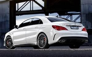 2013 Mercedes-benz Cla 45 Amg  Au