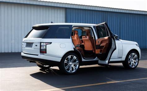 Reality: Super-luxury SUV Arena - Car India