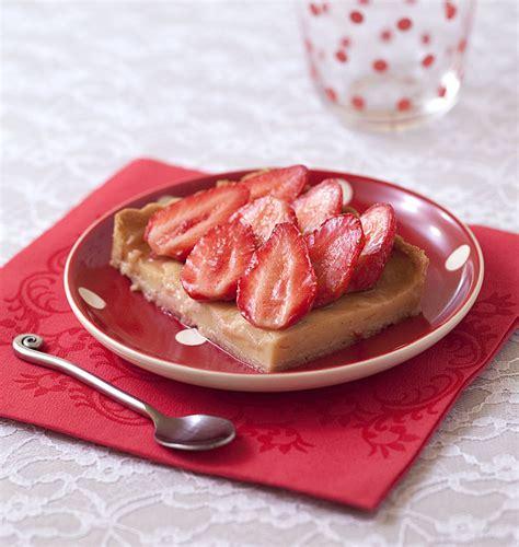 tarte aux fraises pate sablee tarte aux fraises p 226 te sabl 233 e et cr 232 me p 226 tissi 232 re les meilleures recettes de cuisine d 212 d 233 lices