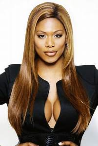 Lavern Cox Graces the Cover of TIME Magazine
