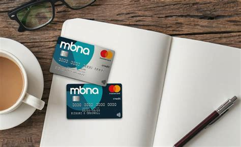 These cards are a great way to get out of debt whilst paying no interest whatsoever. MBNA Transfer and Purchase Credit Card: The Basics - Minilua