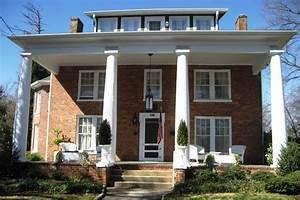 Historic District | College Hill Neighborhood Association