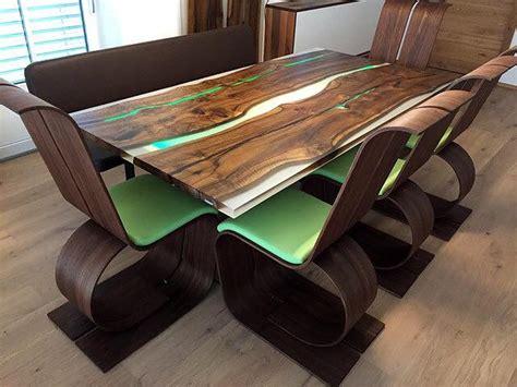 myhouseplanshop  handmade table designs  clear