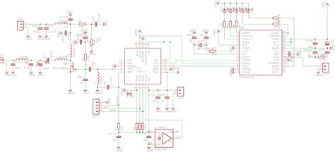 stereophonic fm transmitter block diagram circuit diagram
