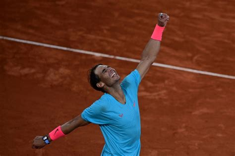 'What Counts Is Victory' Says Peerless Nadal | Barron's