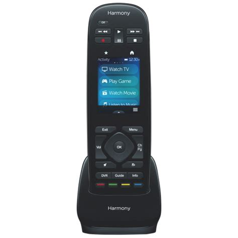 best remote controls logitech harmony ultimate one remote remote controls