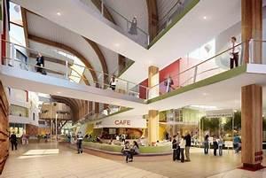 Building a new children's hospital - design process ...