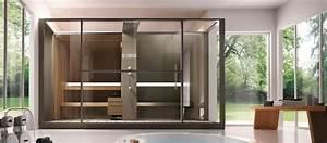 Construire Un Sauna : un hammam et un sauna chez soi guide artisan ~ Premium-room.com Idées de Décoration