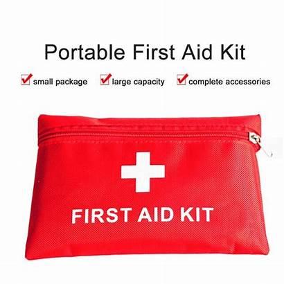 Shopee Kit Aid Medical Supplies Emergency Ph