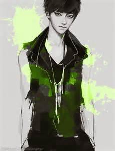 EXO Tao Fan Art