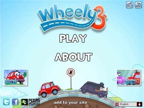Wheely 3 Hacked (cheats)  Hacked Free Games