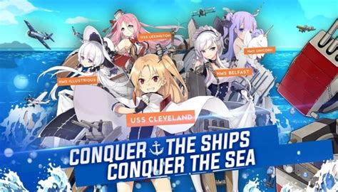 azur lane cheats tips strategy guide touch tap play