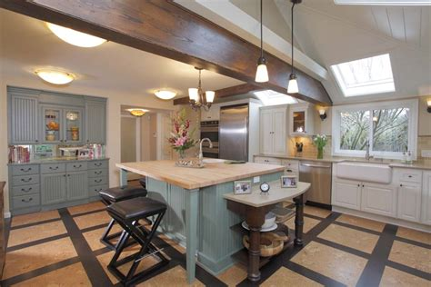 win a free kitchen makeover home improvement to a 100 year home in lake oswego 1900