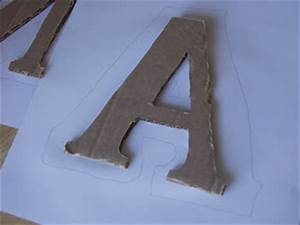 Craft envy cardboard decorative letters so cheap for Cheap cardboard letters