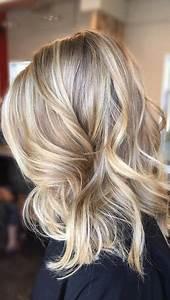 35 Sophisticated Summery Sandy Blonde Hair Looks