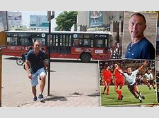 David Platt reveals all about life as FC Pune City manager