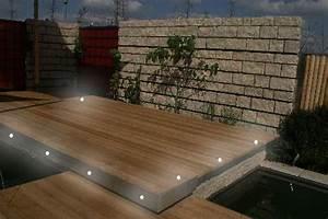 Terrassen einbaustrahler glas pendelleuchte modern for Terrassen einbaustrahler