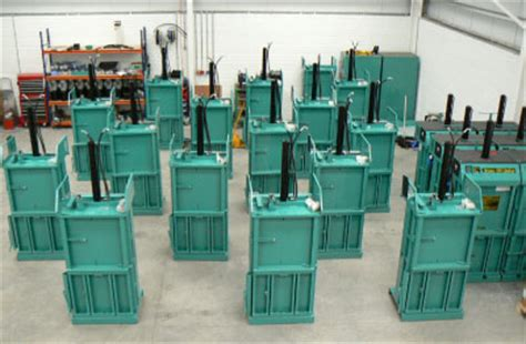 ceco balers manufacturers  suppliers  cardboard balers plastic balers bin presses