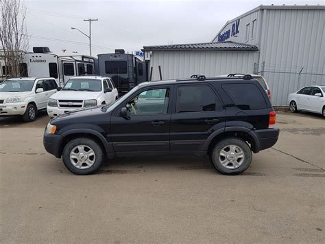 ford escape xlt wd gtr auto sales
