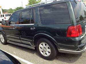 2003 Lincoln Navigator - Pictures