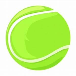 Bouncing Tennis Ball Clipart | Clipart Panda - Free ...