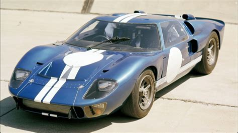 To a diligent recreation of the 1966 24. Ford v Ferrari: the real story of the GT40 at Le Mans | Motoring Research