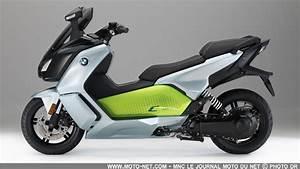 Scooter Electrique 2018 : scooters deux nouvelles versions pour le scooter lectrique bmw c evolution 2017 ~ Medecine-chirurgie-esthetiques.com Avis de Voitures