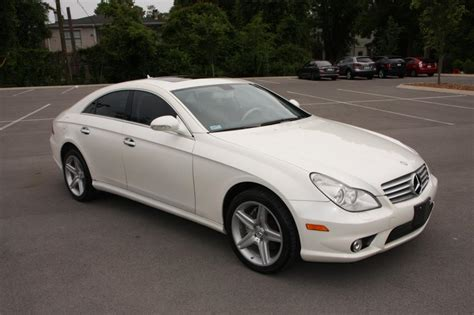 how petrol cars work 2008 mercedes benz cl class engine control 2008 mercedes benz cls 550 amg for sale 31 used cars from 12 875