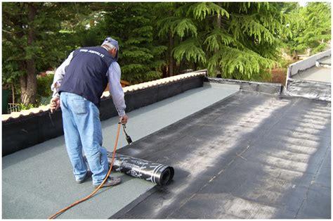 come coibentare un terrazzo sud asfalti coibentazione e impermeabilizzazione per