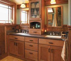 accessories for kitchen cabinets 25 ideas to remodel your craftsman bathroom master bath 3972