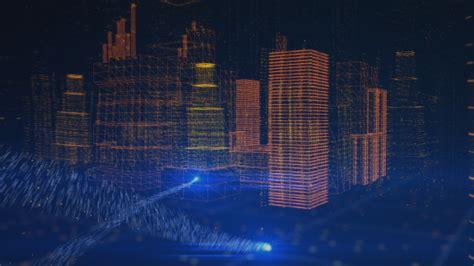 digital city opener  kiryan videohive